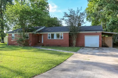 Jacksonville, FL home for sale located at 5520 Hyde Grove Ave, Jacksonville, FL 32210