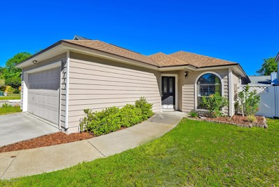 Jacksonville, FL home for sale located at 10527 Broomsedge Ct, Jacksonville, FL 32246
