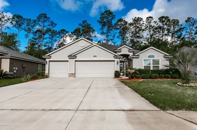Middleburg, FL home for sale located at 3958 Trail Ridge Rd, Middleburg, FL 32068