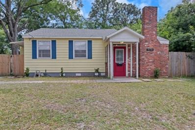 4772 Myrtlewood Rd, Jacksonville, FL 32210 - #: 991658