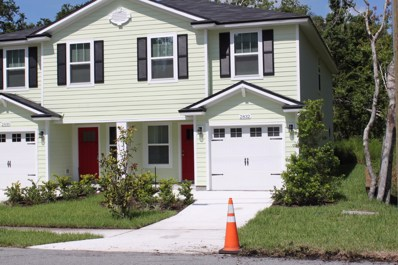 2832 Shangri La Dr, Jacksonville, FL 32233 - #: 991665