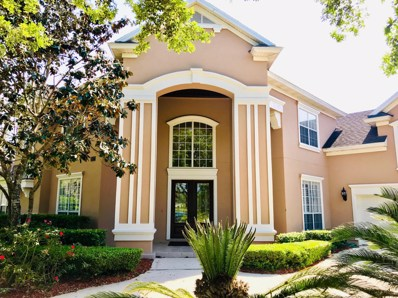 200 Clearlake Dr, Ponte Vedra Beach, FL 32082 - MLS#: 991681