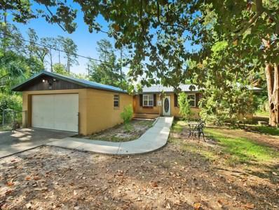 11857 Dunn Creek Rd, Jacksonville, FL 32218 - MLS#: 991703