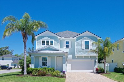 Jacksonville Beach, FL home for sale located at 1101 Seaside Dr N, Jacksonville Beach, FL 32250