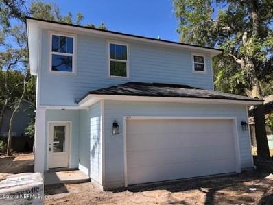 1370 Elm St, Fernandina Beach, FL 32034 - #: 991722
