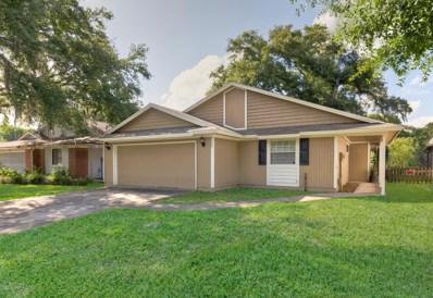 4360 Lake Woodbourne Dr, Jacksonville, FL 32217 - #: 991742