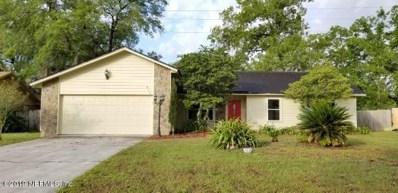 Orange Park, FL home for sale located at 852 Maplewood Ln, Orange Park, FL 32065