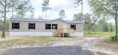 Starke, FL home for sale located at 17272 NW 55TH Ave, Starke, FL 32091