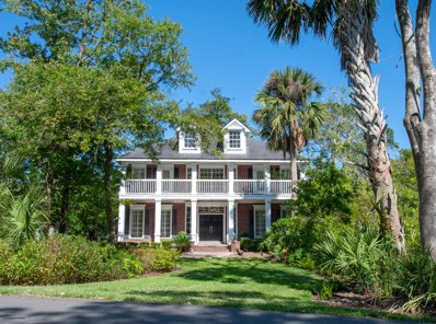 Ponte Vedra Beach, FL home for sale located at 24714 Deer Trace Dr, Ponte Vedra Beach, FL 32082