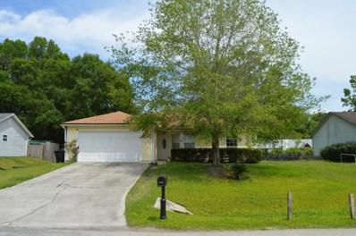 1597 Twin Oak Dr W, Middleburg, FL 32068 - #: 991854