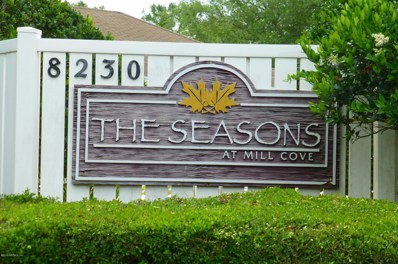 Jacksonville, FL home for sale located at 8230 Dames Point Crossing Blvd UNIT 901, Jacksonville, FL 32277