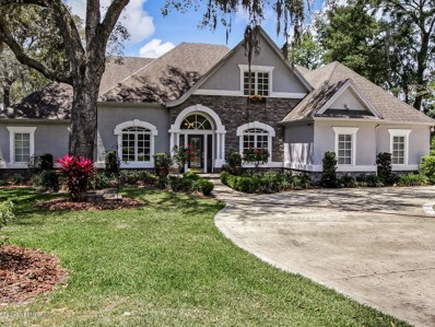 Yulee, FL home for sale located at 86299 Meadowfield Bluffs Rd, Yulee, FL 32097