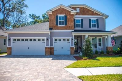 Jacksonville, FL home for sale located at 8737 Anglers Cove Dr, Jacksonville, FL 32217