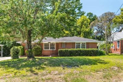Jacksonville, FL home for sale located at 1548 Geraldine Dr, Jacksonville, FL 32205