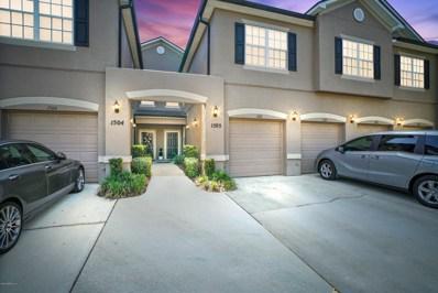 Jacksonville, FL home for sale located at 12301 Kernan Forest Blvd UNIT 1505, Jacksonville, FL 32225