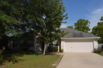 3364 Citation Dr, Green Cove Springs, FL 32043 - #: 991911