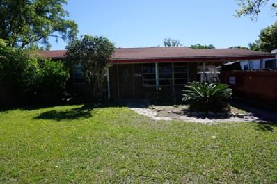 5655 Hillman Dr, Jacksonville, FL 32244 - #: 991936