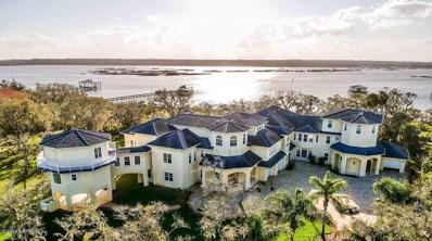 953 Griffin Shores Dr, St Augustine, FL 32080 - MLS#: 991951