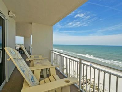 1415 1ST St N UNIT 1101, Jacksonville Beach, FL 32250 - #: 991970