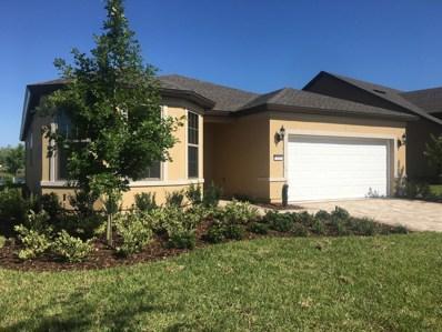 168 Bridge Oak Ln, St Augustine, FL 32095 - #: 992019