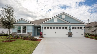 37 Sunberry Way, St Augustine, FL 32092 - #: 992023