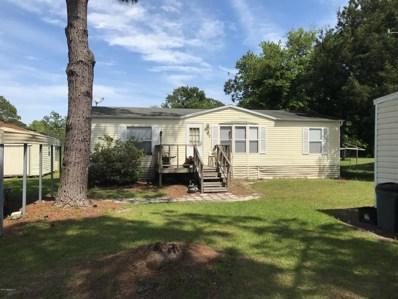 3172 Tindall Farms Rd, St Augustine, FL 32084 - #: 992028