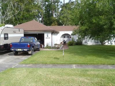 1810 Olive Ct, Orange Park, FL 32073 - #: 992037