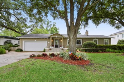 1064 Holly Ln, Jacksonville, FL 32207 - #: 992038