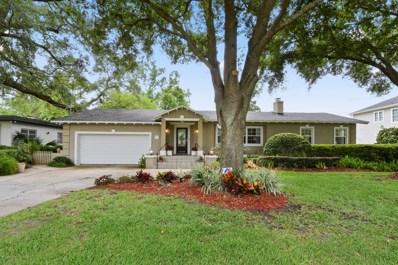 1064 Holly Ln, Jacksonville, FL 32207 - #: 992038