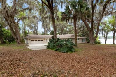 315 SE 28TH Way, Melrose, FL 32666 - #: 992106