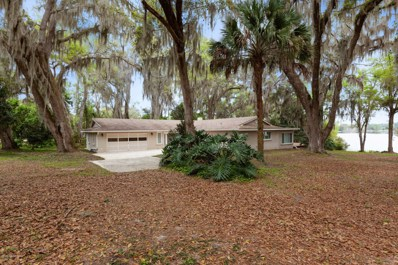 315 SE 28TH Way, Melrose, FL 32666 - #: 992106
