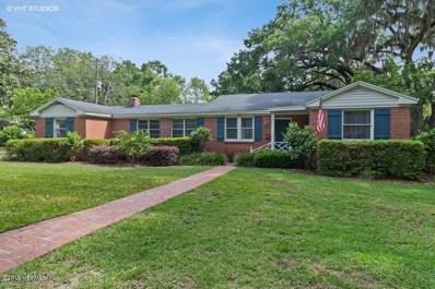 2807 Arapahoe Ave, Jacksonville, FL 32210 - #: 992119