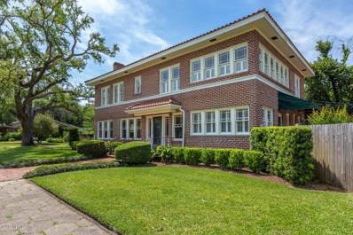 1872 Greenwood Ave, Jacksonville, FL 32205 - MLS#: 992134