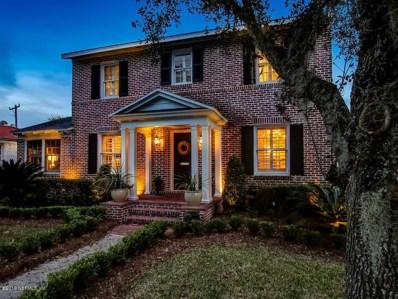 1320 River Oaks Rd, Jacksonville, FL 32207 - #: 992175
