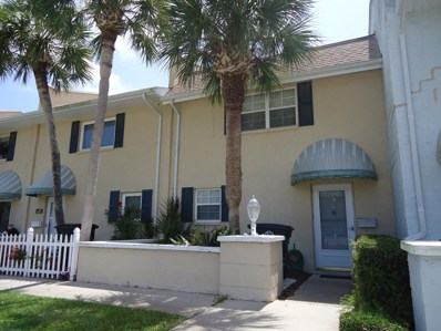 Atlantic Beach, FL home for sale located at 2233 Seminole Rd UNIT 39, Atlantic Beach, FL 32233