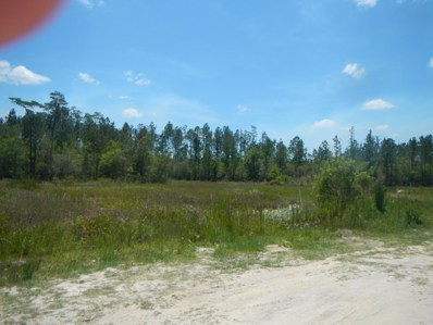 Starke, FL home for sale located at 5288 125TH St, Starke, FL 32091