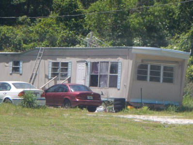 Starke, FL home for sale located at 14328 County Road 100A, Starke, FL 32091