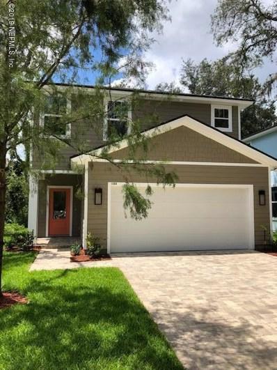 1380 Elm St, Fernandina Beach, FL 32034 - #: 992190
