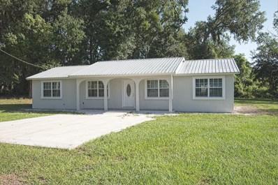 1276 Old Jacksonville Rd, Palatka, FL 32177 - #: 992194
