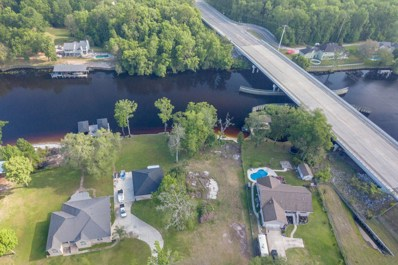 Green Cove Springs, FL home for sale located at 3112 Byron Rd, Green Cove Springs, FL 32043