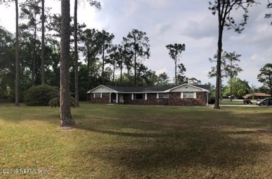 Macclenny, FL home for sale located at 4279 Barber Bros Cir, Macclenny, FL 32063