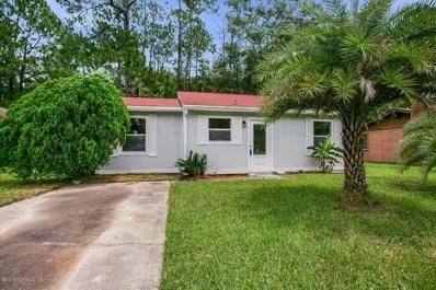 7367 John F Kennedy Dr E, Jacksonville, FL 32219 - #: 992291