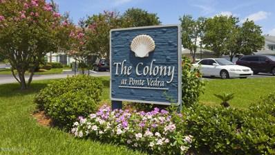 96 Ponte Vedra Colony Cir, Ponte Vedra Beach, FL 32082 - #: 992300