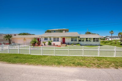 100 Meadow Ave, St Augustine, FL 32084 - #: 992329