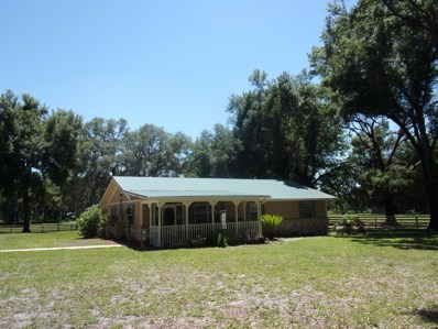 Crescent City, FL home for sale located at 1883 County Road 308, Crescent City, FL 32112