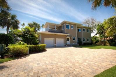 320 Oglethorpe Blvd, St Augustine, FL 32080 - #: 992386