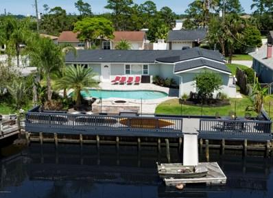 4122 Seabreeze Dr, Jacksonville, FL 32250 - #: 992392