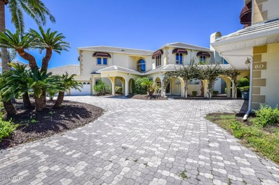 60 Bay Pointe Dr, Ormond Beach, FL 32174 - #: 992400