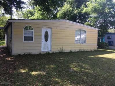 10501 Wooster Dr, Jacksonville, FL 32218 - #: 992427