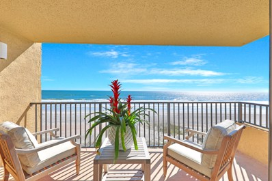 2100 Ocean Dr S UNIT 4B, Jacksonville Beach, FL 32250 - #: 992500